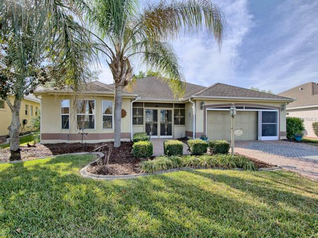 1726 Madero Drive, The Villages, FL 32159 (MLS #G4851914) :: Realty Executives in The Villages