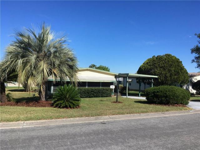 805 Weeping Willow Avenue, The Villages, FL 32159 (MLS #G4853964) :: Realty Executives in The Villages