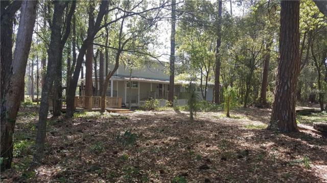 Address Not Published, Howey in the Hills, FL 34737 (MLS #G4854258) :: The Duncan Duo Team