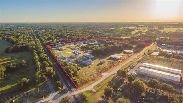 Cr 525 E, Sumterville, FL 33585 (MLS #G5001009) :: Rabell Realty Group