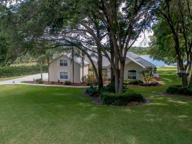 848 Hawk Landing, Fruitland Park, FL 34731 (MLS #G5015658) :: Team Bohannon Keller Williams, Tampa Properties
