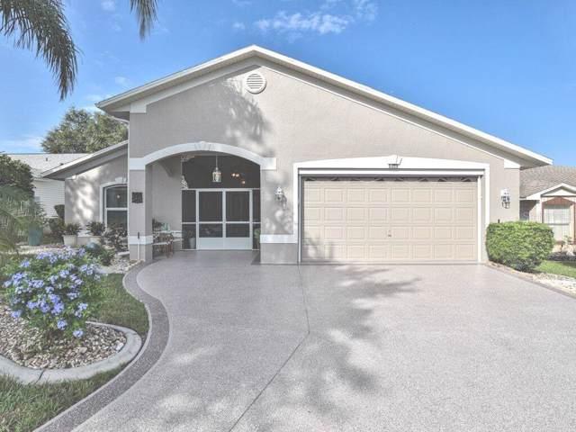 614 Grand Vista Trail, Leesburg, FL 34748 (MLS #G5020565) :: Team Bohannon Keller Williams, Tampa Properties