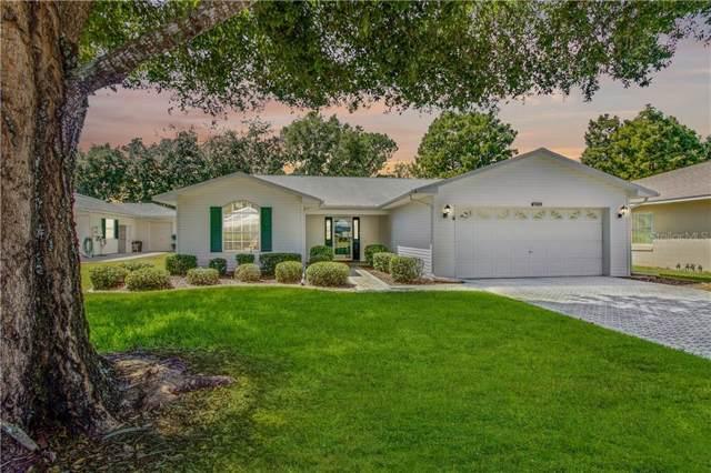 32713 Timberwood Drive, Leesburg, FL 34748 (MLS #G5020817) :: Team Bohannon Keller Williams, Tampa Properties