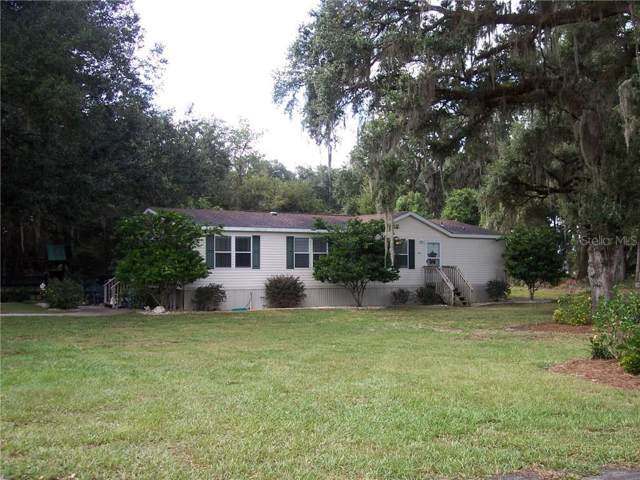 Address Not Published, Coleman, FL 33521 (MLS #G5021555) :: GO Realty