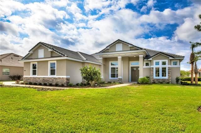 3026 Isola Bella Boulevard, Mount Dora, FL 32757 (MLS #G5023777) :: Cartwright Realty