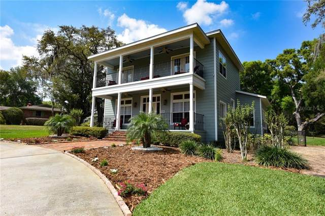 126 E Palmetto Avenue, Howey in the Hills, FL 34737 (MLS #G5027684) :: Griffin Group