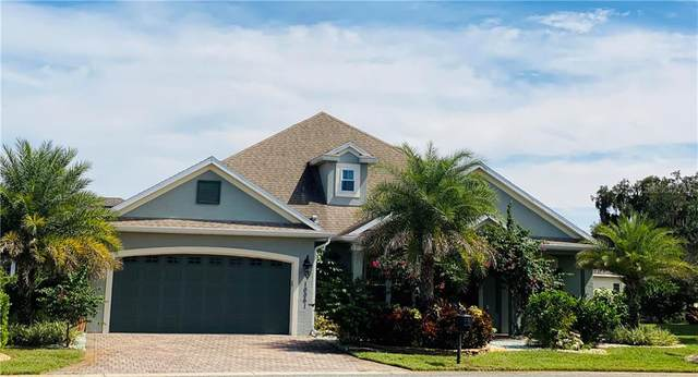 10061 Ketch Kay Lane, Oxford, FL 34484 (MLS #G5032441) :: Keller Williams on the Water/Sarasota