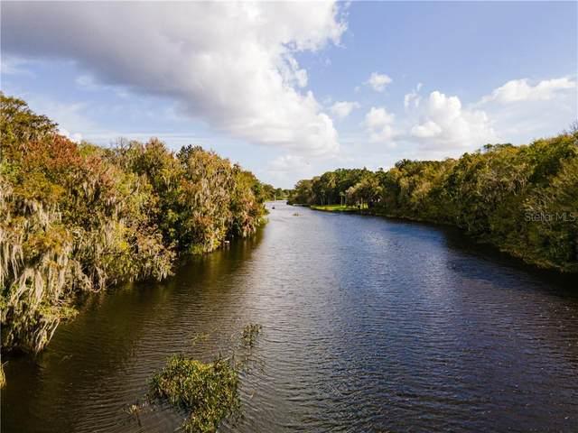 2573 Cr 412, Lake Panasoffkee, FL 33538 (MLS #G5035684) :: Griffin Group