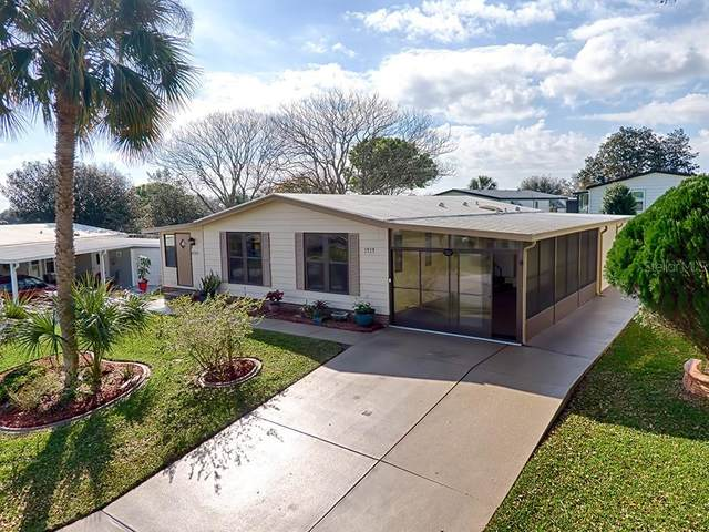 1717 Palm Aire Drive, The Villages, FL 32159 (MLS #G5036720) :: Vacasa Real Estate