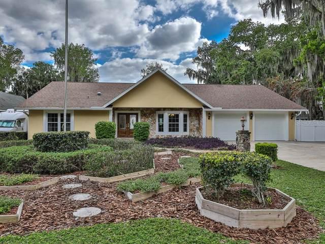 238 Temple Circle, Eustis, FL 32726 (MLS #G5040082) :: Vacasa Real Estate