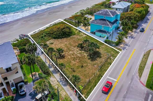 2725 Highway A1a, Melbourne Beach, FL 32951 (MLS #G5041418) :: Realty One Group Skyline / The Rose Team