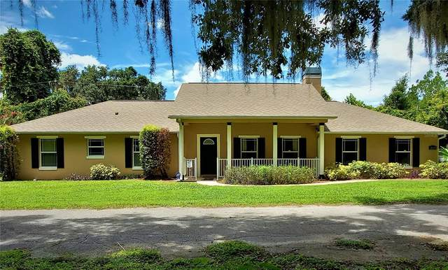 12854 SE 118TH Terrace, Ocklawaha, FL 32179 (MLS #G5041941) :: Better Homes & Gardens Real Estate Thomas Group