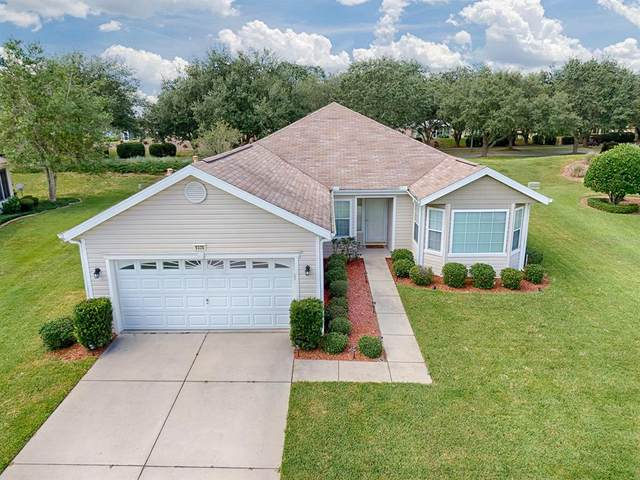 9335 SE 132ND Place, Summerfield, FL 34491 (MLS #G5043885) :: McConnell and Associates