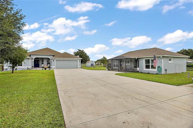 4606 County Road 128, Wildwood, FL 34785 (MLS #G5046597) :: Griffin Group