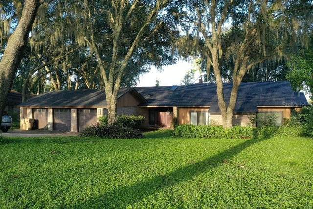 9243 E County Road 561 Road, Clermont, FL 34711 (MLS #G5046939) :: Globalwide Realty