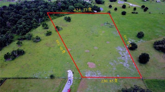 Hackemore, Zephyrhills, FL 33541 (MLS #H2400124) :: The Price Group