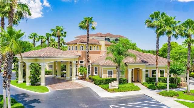 8763 Worldquest Boulevard #5504, Orlando, FL 32821 (MLS #J901668) :: RE/MAX Realtec Group