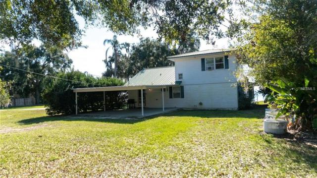 660 Bohde Road, Babson Park, FL 33827 (MLS #K4900290) :: The Duncan Duo Team