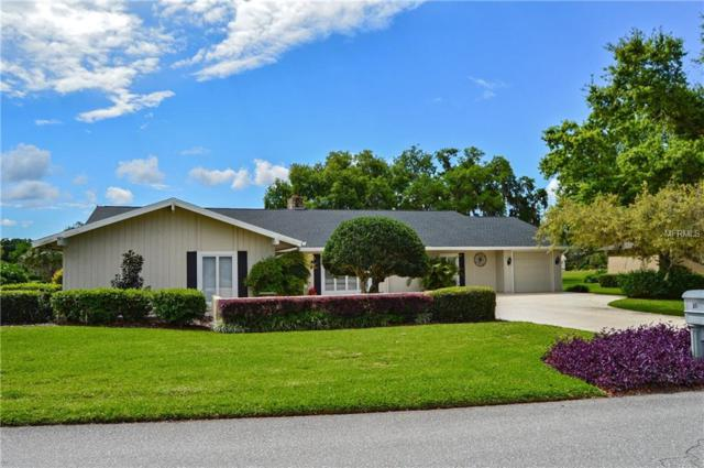 10 Coventry Drive, Haines City, FL 33844 (MLS #L4904975) :: The Duncan Duo Team