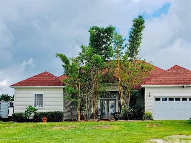 465 Libby Alico Road, Babson Park, FL 33827 (MLS #L4918096) :: Team Bohannon Keller Williams, Tampa Properties