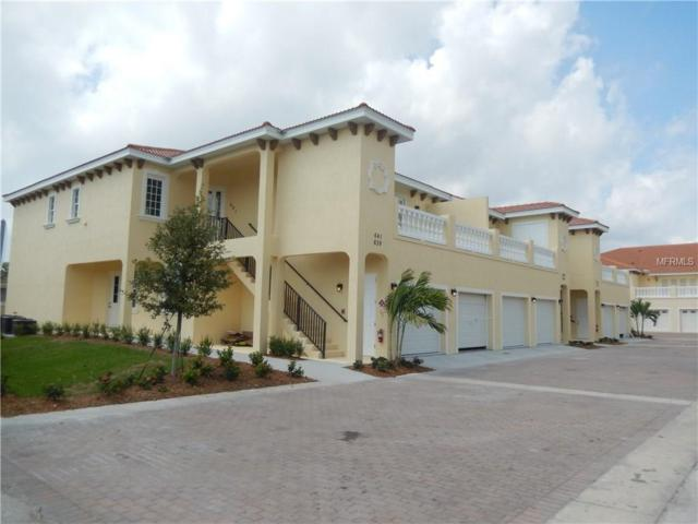 649 Guild Drive #649, Venice, FL 34285 (MLS #N5901965) :: The Duncan Duo Team