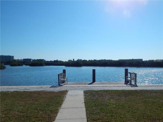5934 Tidewood Avenue #9, Sarasota, FL 34231 (MLS #N5914891) :: The Duncan Duo Team