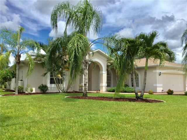 441 Rotonda Circle, Rotonda West, FL 33947 (MLS #N6101717) :: The Lockhart Team