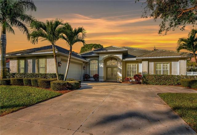616 Hibiscus Drive, Venice, FL 34285 (MLS #N6103045) :: The Light Team