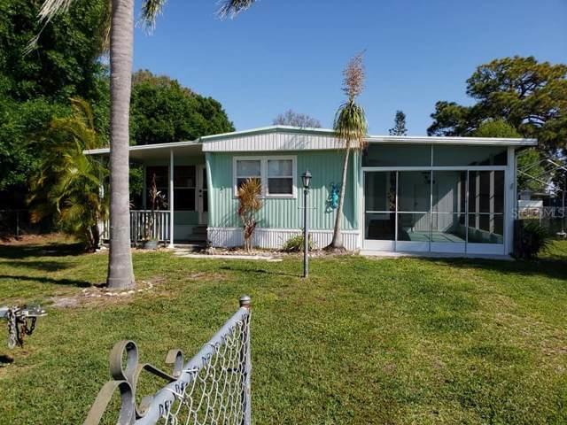8224 Pine Tree Lane, Englewood, FL 34224 (MLS #N6105460) :: The BRC Group, LLC