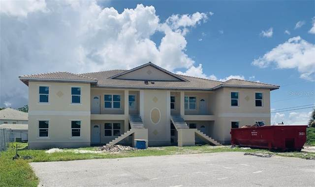 200 Gardens Edge Drive #221, Venice, FL 34285 (MLS #N6108581) :: Premier Home Experts