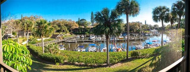 1611 Clower Creek Drive #237, Sarasota, FL 34231 (MLS #N6110434) :: Positive Edge Real Estate