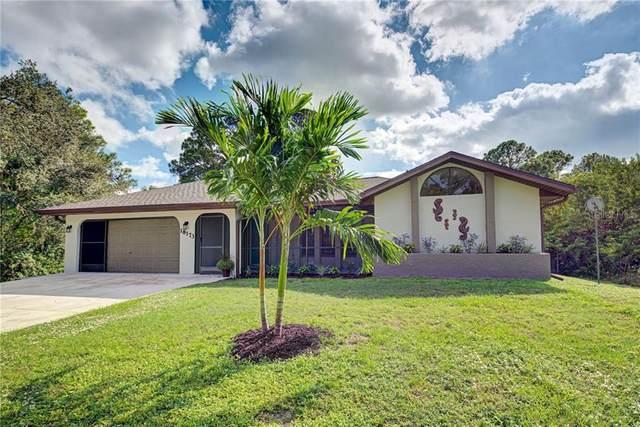 18173 Hillsborough Boulevard, Port Charlotte, FL 33954 (MLS #N6112316) :: EXIT King Realty