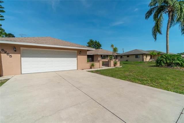 5265 Citadel Road, Venice, FL 34293 (MLS #N6116227) :: CARE - Calhoun & Associates Real Estate