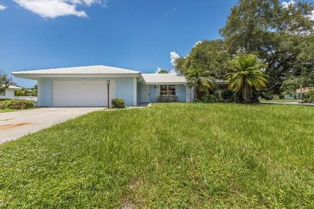 113 Corot Drive, Nokomis, FL 34275 (MLS #N6116835) :: The Hustle and Heart Group