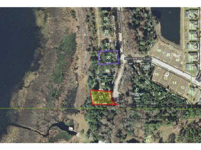 1400 Canopy Oaks Court, Saint Cloud, FL 34771 (MLS #O5081974) :: The Duncan Duo Team