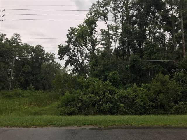 Quarterly Parkway, Orlando, FL 32833 (MLS #O5311367) :: Team Borham at Keller Williams Realty