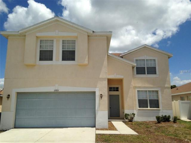 11601 Mountain Bay Drive, Riverview, FL 33569 (MLS #O5428508) :: The Duncan Duo & Associates