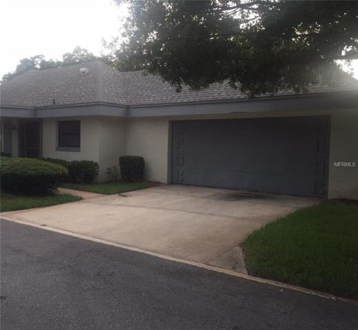 1493 Magellan Circle #504, Orlando, FL 32818 (MLS #O5490488) :: Griffin Group