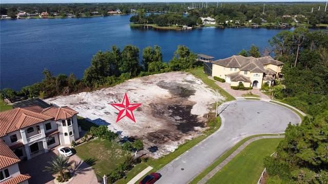 3230 Lakewood Pointe Drive, Orlando, FL 32817 (MLS #O5504650) :: Everlane Realty