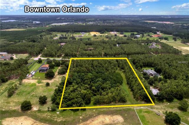 10107 Fox Meadow Trail, Winter Garden, FL 34787 (MLS #O5519418) :: The Duncan Duo Team