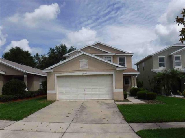 11247 Cocoa Beach Drive, Riverview, FL 33569 (MLS #O5529088) :: The Duncan Duo Team