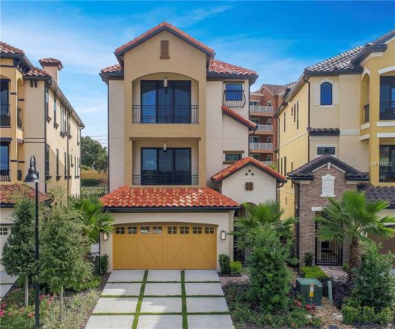 7685 Toscana Boulevard, Orlando, FL 32819 (MLS #O5533844) :: Griffin Group