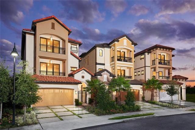 7683 Toscana Boulevard, Orlando, FL 32819 (MLS #O5537452) :: The Duncan Duo Team