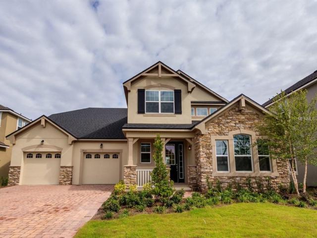 7933 Corkfield Avenue, Orlando, FL 32832 (MLS #O5546329) :: Revolution Real Estate