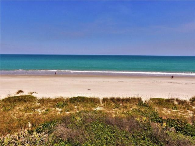 N. Highway A1a, Indialantic, FL 32903 (MLS #O5546529) :: Godwin Realty Group