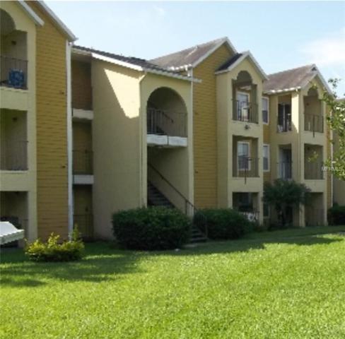 4704 Walden Circle #31, Orlando, FL 32811 (MLS #O5559400) :: The Duncan Duo Team