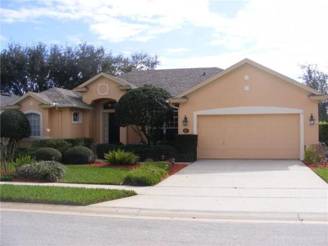 465 Quail Hill Drive, Debary, FL 32713 (MLS #O5562132) :: Mid-Florida Realty Team