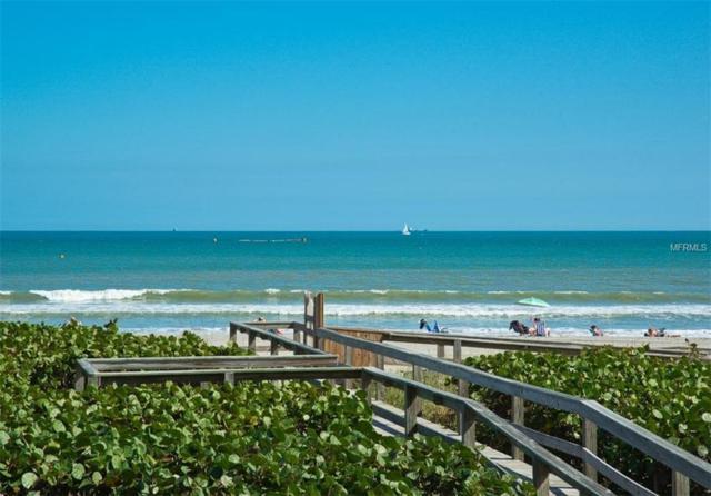 550 Jackson Avenue #203, Cape Canaveral, FL 32920 (MLS #O5563227) :: Team Bohannon Keller Williams, Tampa Properties