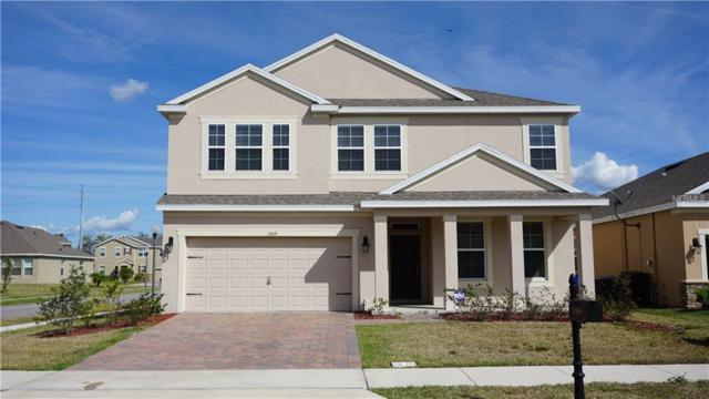 1509 Caterpillar Street, Saint Cloud, FL 34771 (MLS #O5564821) :: Team Suzy Kolaz