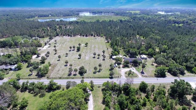 4195 N County Road 426, Geneva, FL 32732 (MLS #O5569377) :: The Duncan Duo Team